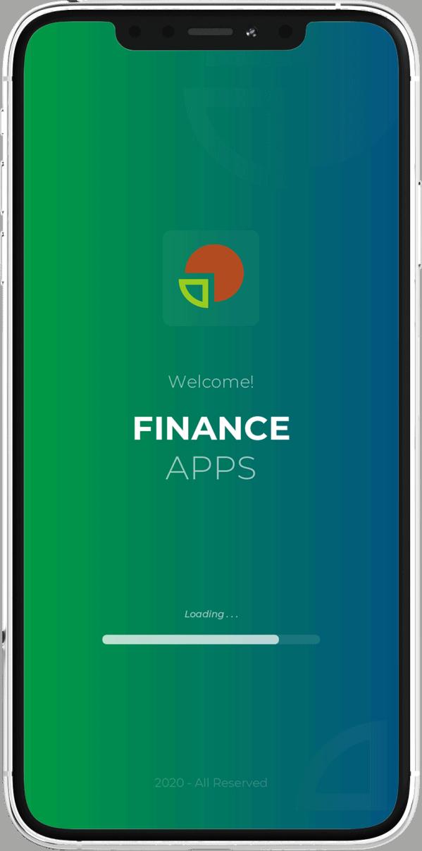 פיתוח אפליקציה בתחום הפיננסי